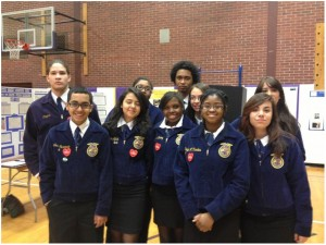 John Bowne students will travel to Louisville to compete at the national level
