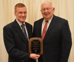 Cromwell Award Photo