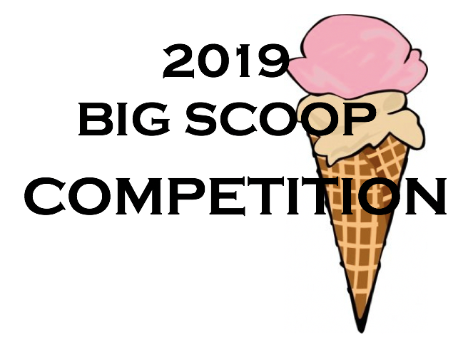 Big Scoop Competition
