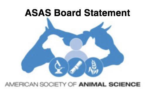 Board Statement