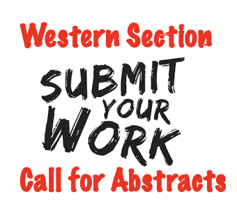 call for abstracts western