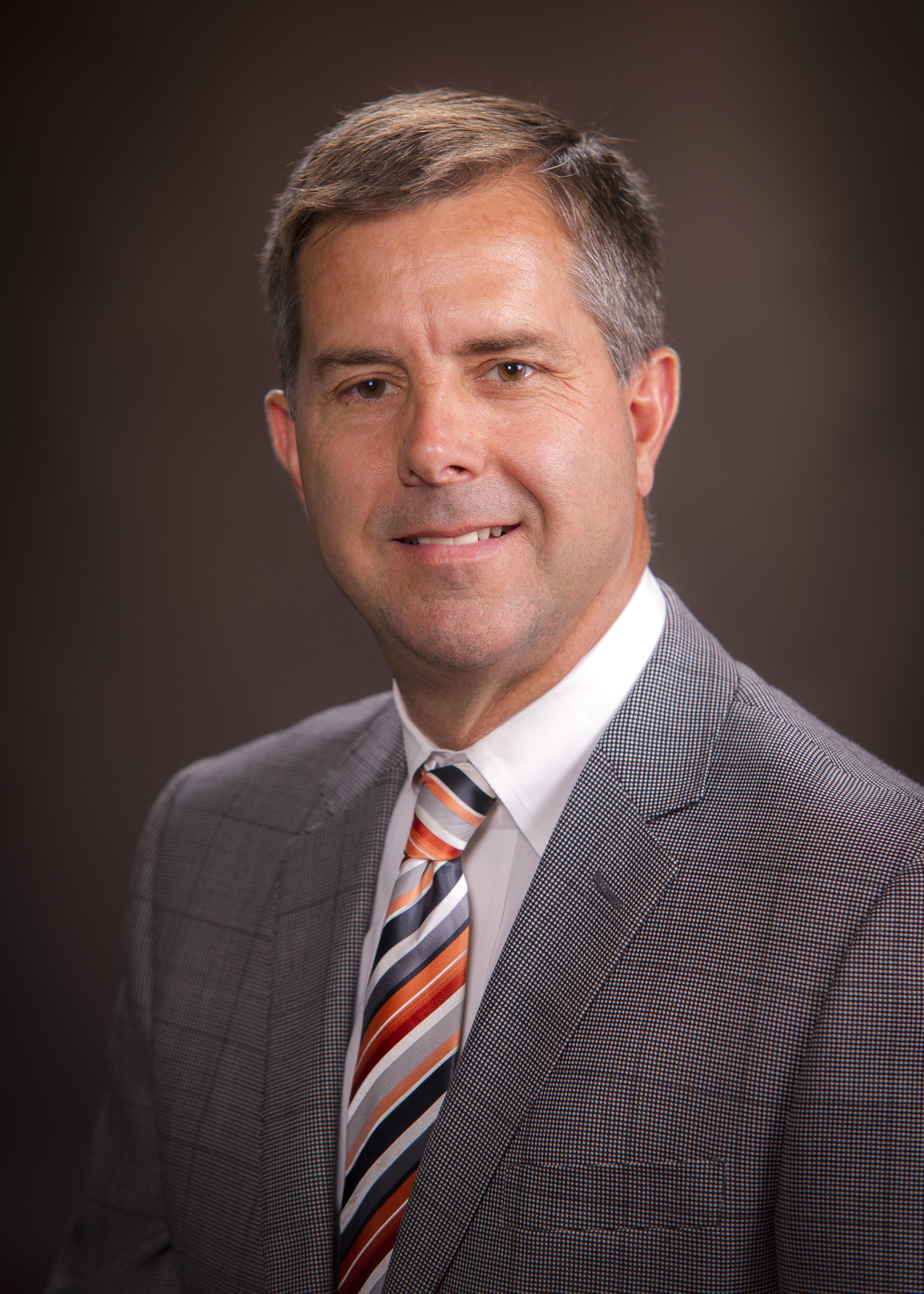David L. Lalman