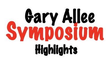 Gary Alle Highlights 20
