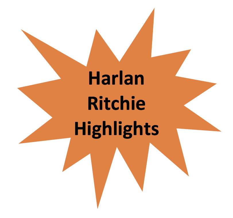 Harlan Ritchie_highlights