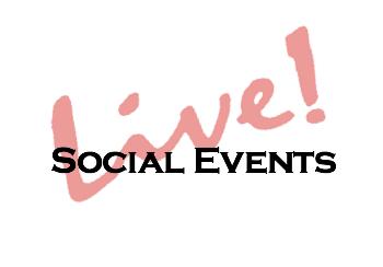 Live social events