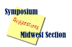 midwest symposium suggestions