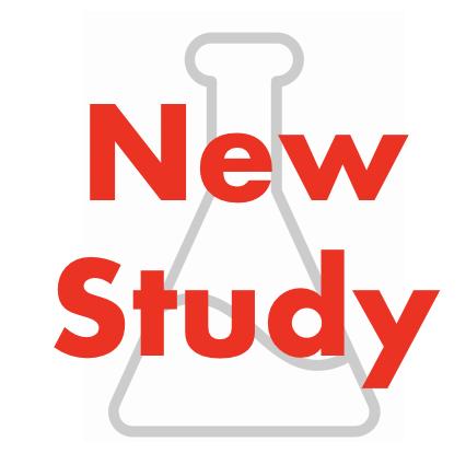 new study