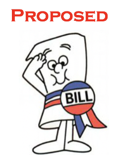 Proposed Bill