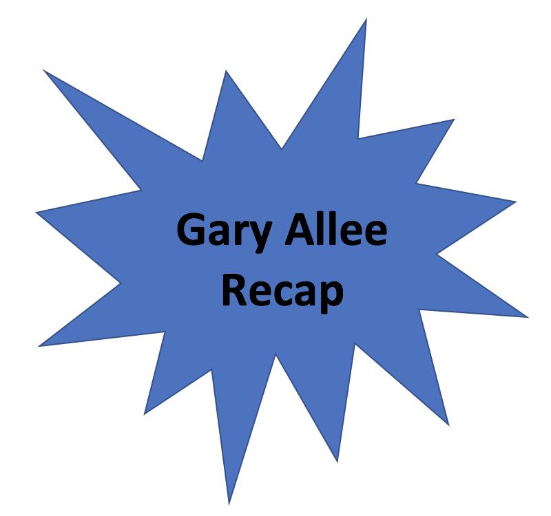 Recap_GaryAllee