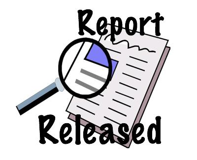 Report Released