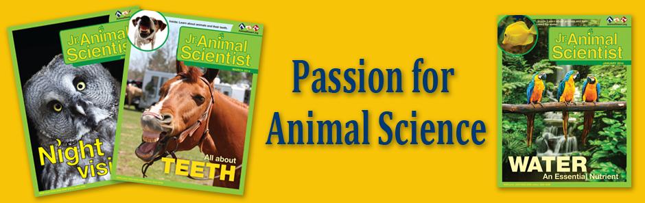 AnimalScience