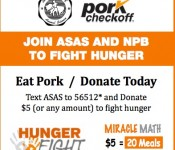 HungerFightpork