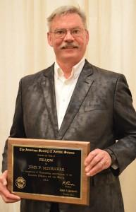 McNamara Awards Image