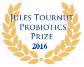 probiotics prize