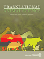 Translational Animal Science