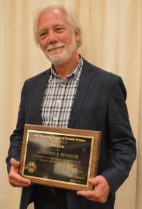Reynolds Award Image