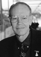 Harlan Ritchie
