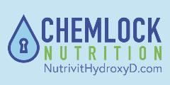 Chemlock Logo