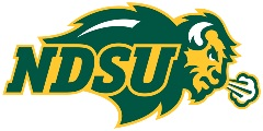 North_Dakota_State_Bison_logo